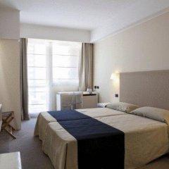 Hotel Roma Tor Vergata 4* Стандартный номер фото 6
