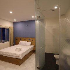Отель Istay Inn Saigon сауна