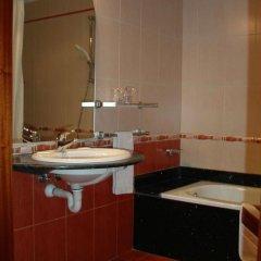 Hotel Canadá 3* Стандартный номер с различными типами кроватей фото 9