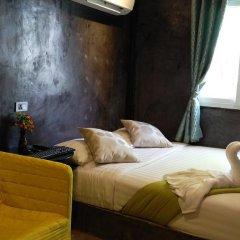 Отель La Chambre @ Ko Lanta Ланта комната для гостей фото 2