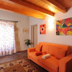 Отель La Colombaia di Ortigia Сиракуза комната для гостей фото 3