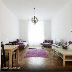 Отель Krakovska Holiday Appartments комната для гостей фото 2