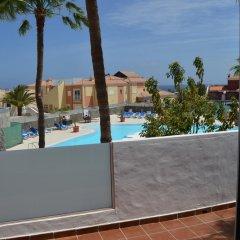 Отель Bahía Calma пляж фото 2