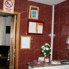 Braganca Oporto Hotel интерьер отеля фото 2