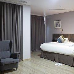 Смарт Отель Бишкек 4* Стандартный номер фото 2