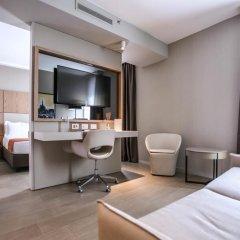 Отель Worldhotel Cristoforo Colombo 4* Полулюкс с двуспальной кроватью фото 2