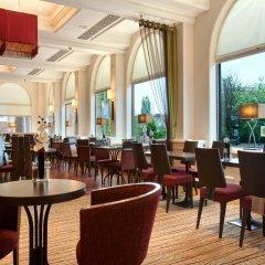 Отель Hilton York 4* Стандартный номер с различными типами кроватей