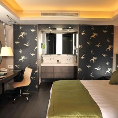Radisson Blu Park Hotel, Athens 5* Полулюкс фото 5