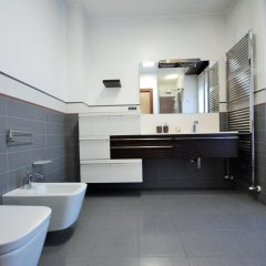 Отель Torino Sweet Home Fratelli Carle ванная фото 2