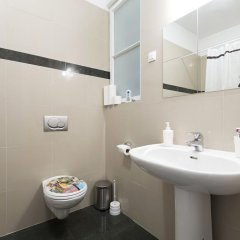 Mosaic Hostel Belgrade ванная фото 2