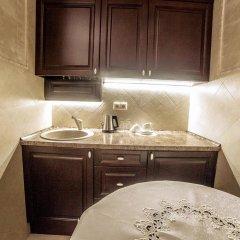 Apart-hotel Horowitz 3* Студия с различными типами кроватей фото 29