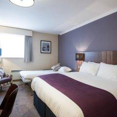 Отель Innkeeper's Lodge Brighton, Patcham Великобритания, Брайтон - отзывы, цены и фото номеров - забронировать отель Innkeeper's Lodge Brighton, Patcham онлайн комната для гостей фото 21