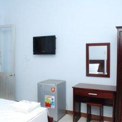 Отель Cat Vang Guesthouse удобства в номере фото 2