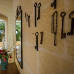 Отель Twilight Holiday Home Мальта, Гасри - отзывы, цены и фото номеров - забронировать отель Twilight Holiday Home онлайн ванная фото 2