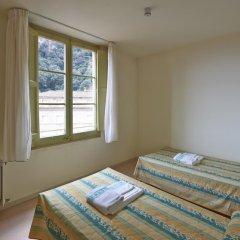 Отель Apartamentos Montserrat Abat Marcet Монистроль-де-Монтсеррат комната для гостей фото 2