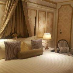 Отель Dalat Palace 5* Стандартный номер фото 6
