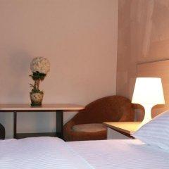Hotel Med удобства в номере