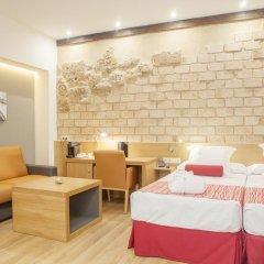 Soho Boutique Capuchinos Hotel 3* Стандартный номер с различными типами кроватей фото 6