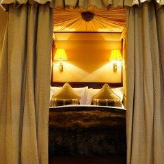 Отель The Colonnade 4* Стандартный номер с двуспальной кроватью фото 5