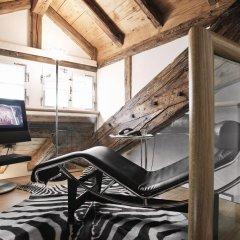 Widder Hotel 5* Стандартный номер с различными типами кроватей фото 3