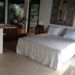 Отель Villa BellaVista Французская Полинезия, Папеэте - отзывы, цены и фото номеров - забронировать отель Villa BellaVista онлайн комната для гостей фото 3