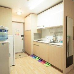 Отель NJoy Seoul Студия с различными типами кроватей фото 29