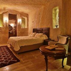 Acropolis Cave Suite 4* Стандартный номер с различными типами кроватей фото 21