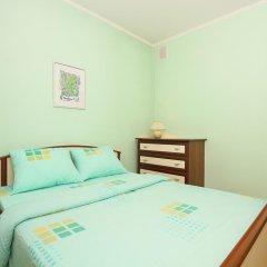 Апартаменты Альт Апартаменты (40 лет Победы 29-Б) Студия с разными типами кроватей фото 13