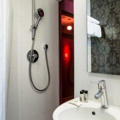 Отель Hôtel Le Quartier Bercy Square - Paris 3* Стандартный номер с различными типами кроватей