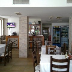 Studio Nelly In Hotel Rositsa Пампорово гостиничный бар