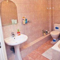 Гостиница Волгоградская Семейный полулюкс с двуспальной кроватью фото 5