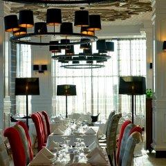 Отель Vikingen Infinity Resort & Spa - All Inclusive питание