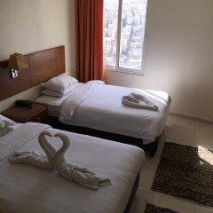 Zaina Plaza Hotel комната для гостей фото 3