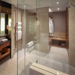 Отель Pullman Vung Tau 4* Улучшенный номер с различными типами кроватей фото 3