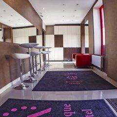 Отель Boutique Hostel Польша, Лодзь - 1 отзыв об отеле, цены и фото номеров - забронировать отель Boutique Hostel онлайн фитнесс-зал
