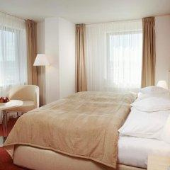 Clarion Congress Hotel Ceske Budejovice 4* Улучшенный номер с различными типами кроватей