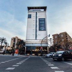 Отель KRAMER Валенсия парковка