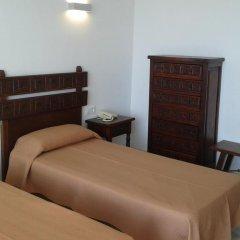 Отель Mont-Rosa 3* Стандартный номер с различными типами кроватей фото 2