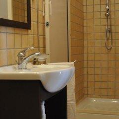 Отель Residenza Rosa Казаль-Велино ванная фото 2