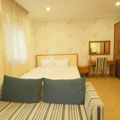 Апартаменты Song Hung Apartments Улучшенные апартаменты с различными типами кроватей фото 14