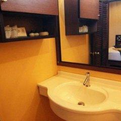 Отель Lanta Residence Boutique Ланта ванная фото 2