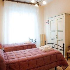 Отель Poggio del Sole Стандартный номер фото 10