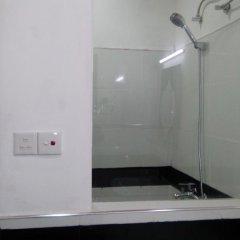 Отель Surewo Apartment Шри-Ланка, Бентота - отзывы, цены и фото номеров - забронировать отель Surewo Apartment онлайн ванная фото 2