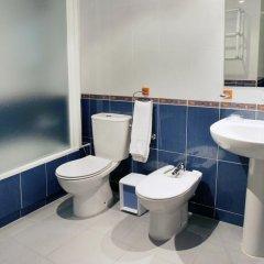 Отель Apartamentos Hipocampos Calpe Rent Apart ванная
