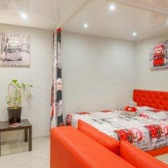 Апартаменты Red Bus Apartment na Mira детские мероприятия