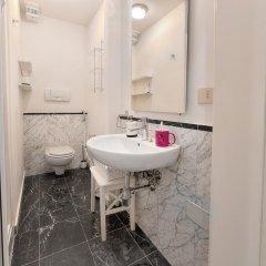 Апартаменты Family Apartments Signoria ванная
