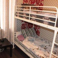 Хостел Fresh на Арбате Кровать в мужском общем номере фото 7