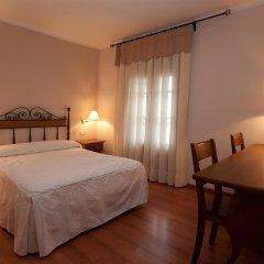 Отель Hostal Matazueras Стандартный номер с двуспальной кроватью фото 3
