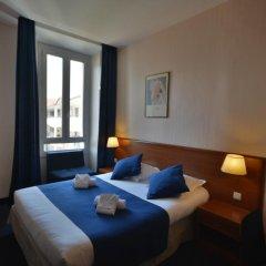 Hotel Univers 3* Стандартный номер с различными типами кроватей фото 5