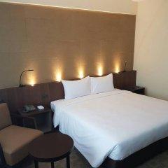 Louis Tavern Hotel 3* Улучшенный номер с различными типами кроватей фото 9